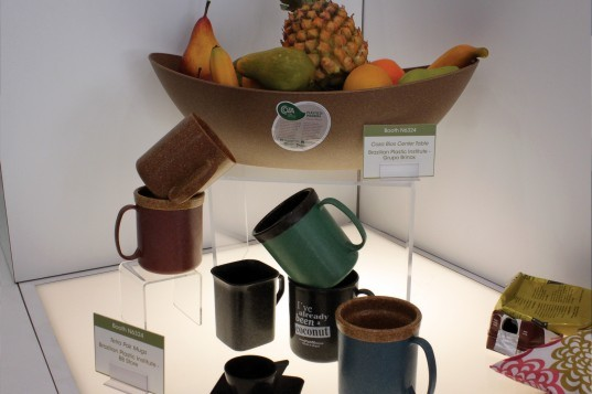 housewares show, 2013, chicago, home, eco, green, sustainable, coffee, coconut, upcycle, recyclable