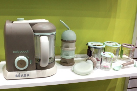 housewares show, 2013, chicago, home, eco, green, sustainable, kids, baby food, diy