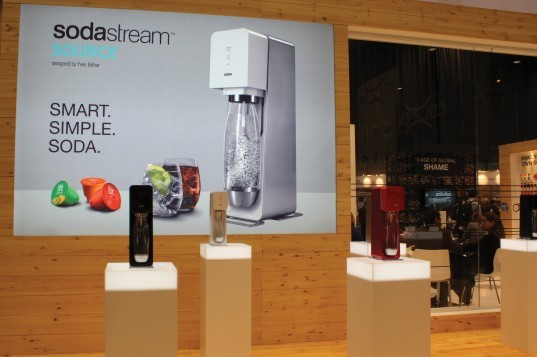 housewares show, 2013, chicago, home, eco, green, sustainable, water, yves behar,