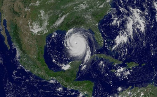 hurricane katrina, damage, global warming, storm, climate change, frequent