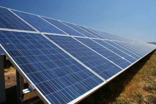 Solar farm, solar array, solar power, solar panels, solar energy