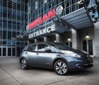 2013 Nissan Leaf Shatters Sales Records in March With 2,236 Units Sold