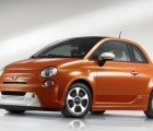 Fiat's 2013 500e Electric Car to Launch in California for as Low as $20,500 After Tax Credits