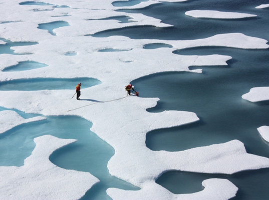Arctic Ice Melting, Arctic Ice Melt by 2020, Arctic Ice Melt by 2050, NOAA Arctic Study, James Overland, Muyin Wang, Geophysical Research Letters, Global Warming Ice Impact, Global Warming Arctic Melt, Global Warming Arctic, Arctic Ice Melt, Glacier Melt, Glacier melt studies