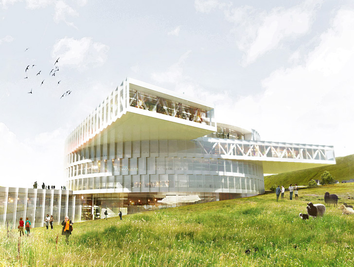 Architecture Design Education educational architecture | inhabitat - green design, innovation