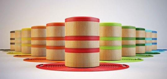 combine line, picnic eco-chic, bold_a design company, product design, bamboo tube, sustainable tableware,
