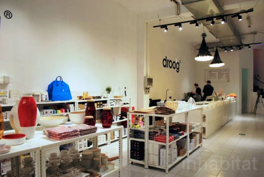 Droog Design, Droog shop, product design, Milan Furniture Fair 2013,