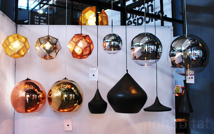 tom dixon debuts exciting new designs at the 2013 milan. Black Bedroom Furniture Sets. Home Design Ideas