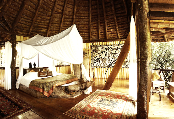Eco Luxe Treehouses At Ngong House Provide An Epic U201cOut Of Africau201d  Experience Ngong House Treehouse In Nairobi U2013 Inhabitat   Green Design,  Innovation, ...