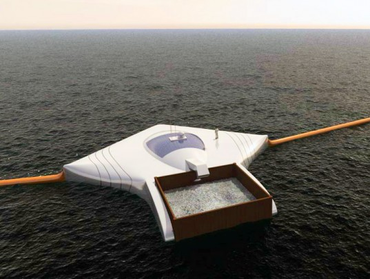 The Ocean Cleanup Foundation, Ocean Cleanup Array, Boyan Slat, pacific garbage patch, garbage patch, plastic fibres, plastic foodchain, plastic recycling, TED, gyres, indiegogo