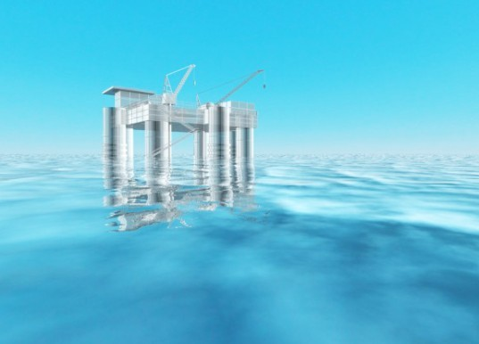 ocean thermal energy conversion, renewable energy, green energy, clean energy, water energy, thermal energy, otec, lockeed martin, reignwood, china energy