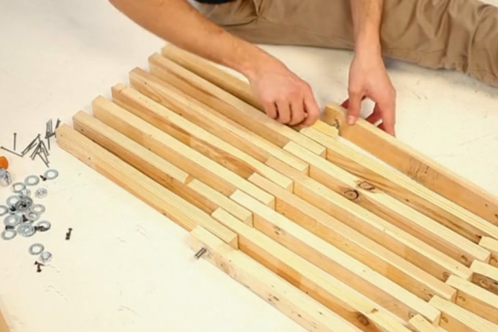 Free Diy Pallet Furniture Plans Do It Your Self