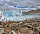 World's Largest Tropical Ice Sheet Took at Least 1,600 Years to Form and Only 25 to Melt