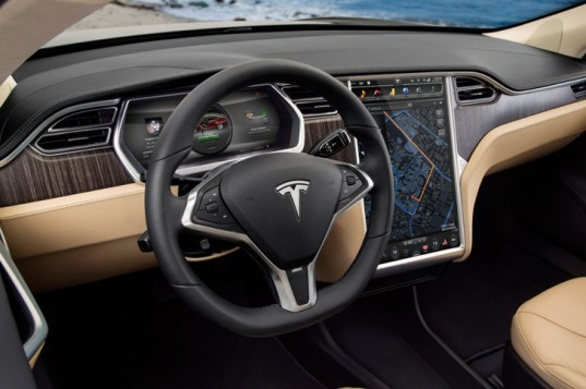 Tesla Motors Model S, Model S electric vehicle, electric vehicles, car company, car industry, electric car industry, clean transportation, green technology