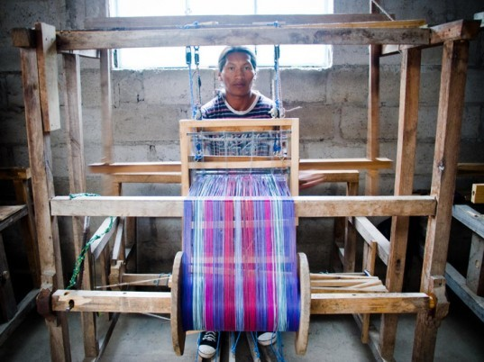 Bangladesh, garment factory, clothing, ecouterre, eco-fashion, fair trade, responsible clothing, green design, sustainable design, eco-design, Amanda Judge, The Andean Collection, fair wage,