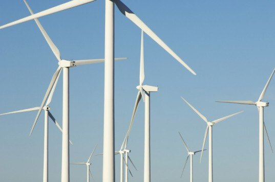 wind power, wind power production, wind capacity, renewable energy, california wind farm, offshore wind