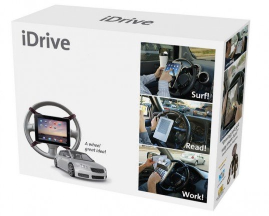 idrive, apple driverless car, apple car, apple robot car, google driverless car, robot cars, driverless cars, idrive app, april fools