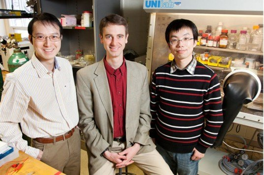 university of illinois at urbana champaign, 3d microstructure, lithium ion battery, research team
