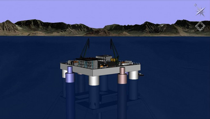 World S Largest Ocean Thermal Energy Conversion Plant