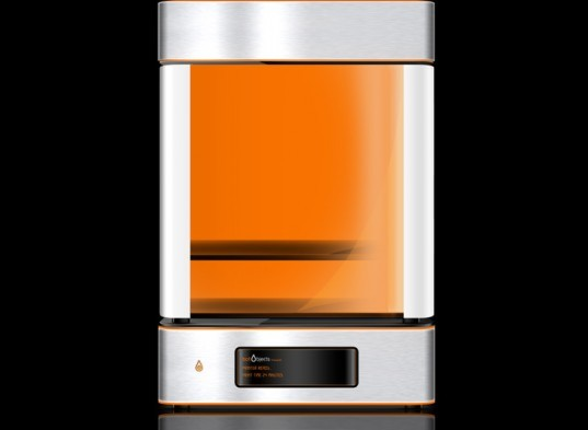 BotObjects Unveils The Worlds First Full Color Desktop 3D