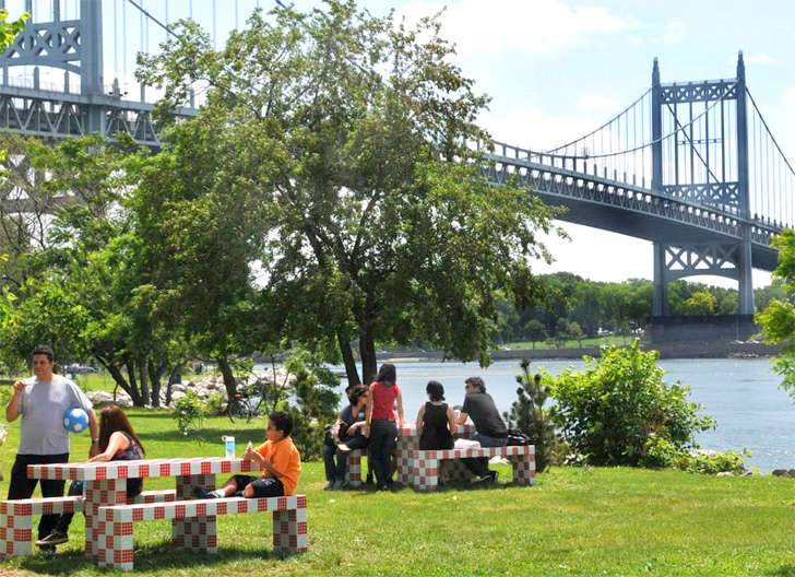 6 Perfect Picnic Spots To Visit In Nyc Inhabitat Green Design Innovation Architecture Building