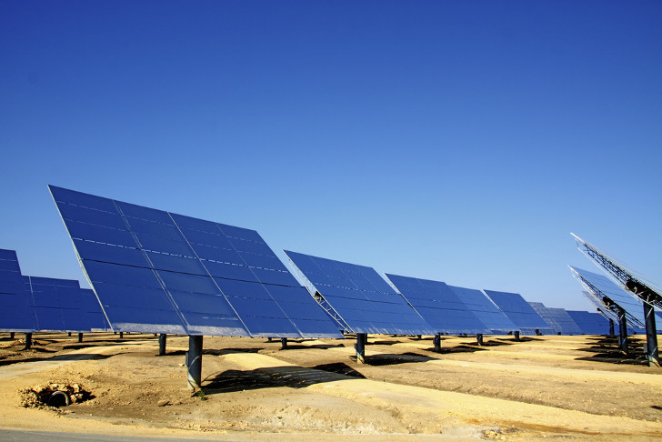 Solar Power Comprised 100% of Utility Electricity Added to US Grid in March