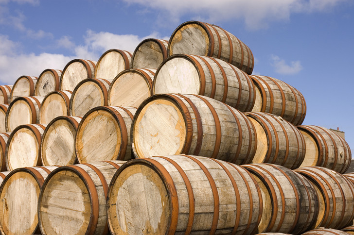 Helius Energy Opens Whiskey-Powered Biomass Plant in Scotland