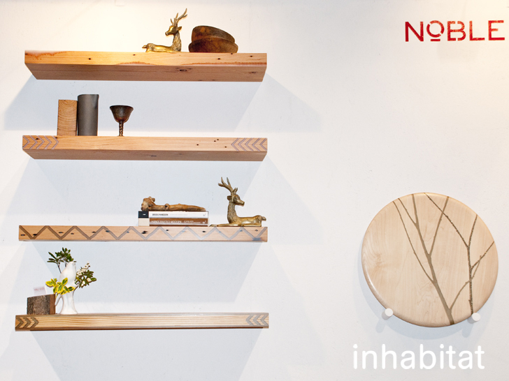 Noble Goods Eco Friendly Resin Details Inhabitat Green Design Innovation Architecture