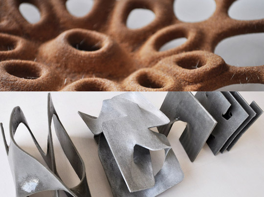 Emerging Objects, Emerging Objects 3d printing, Emerging Objects printing material, renewable 3d printing, environmentally friendly 3d printing, recyclable 3d printing, recycled 3d printing, renewable printing materials, environmentally friendly printing materials, 3d printing technology, 3d printing advances