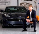 Henrik Fisker Teams Up With Hong Kong Billionaire Richard Li to Save Fisker Automotive