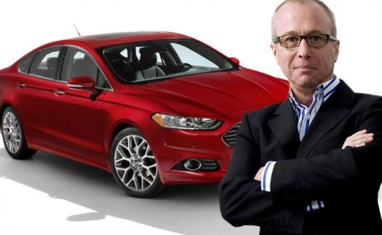 Inhabitat interview, J Mays, VP of Global Design and Chief Creative Officer at Ford Motor Company, ford motors, ford design, ford designer, ford motors, ford j mays