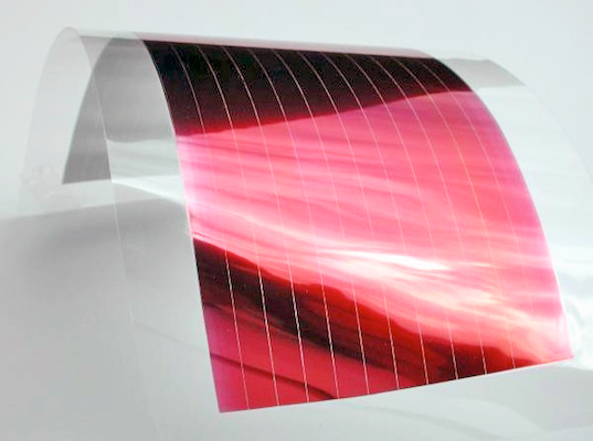 Fluorescent Dye Boosts Solar Cell Efficiency by a Whopping 38 Percent
