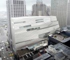 Snøhetta-Designed SFMOMA Expansion Breaks Ground Today