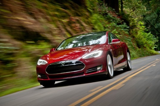 Tesla, Tesla Model S, Consumer Reports, electric vehicle, electric car, Tesla electric car, green car, green transportation, electric motor