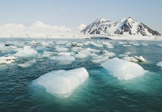 carbon emissions, global warming, acidification, arctic seas, nordic seas, science, nature, climate change, news, environment, Norwegian Institute for Water Research, Arctic Monitoring and Assessment Program (AMAP), ocean chemistry, pH of arctic seas