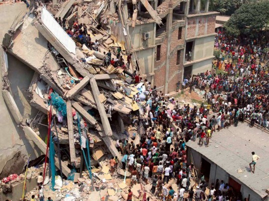 rana plaza, bangladesh building collapse, building safety, building codes, garment workers