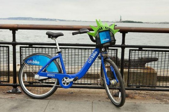 Citi Bike Launches Today in New York City: How to Pick Up Your Key If You Don't Have One Yet