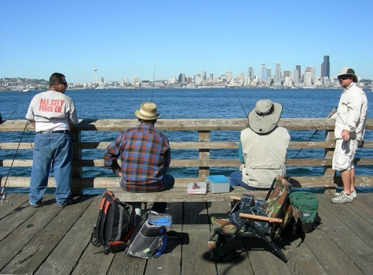 city pier, fishing, outdoors, nature, urban living, cities, summer, activities, things to do, parks, city parks, green spaces