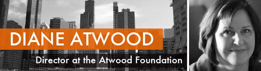 diane atwood, diane atwood foundation, atwood foundation