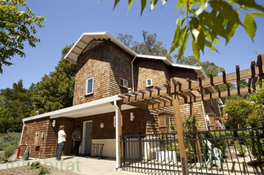 Dominican Sisters House of Formation in San Rafael Becomes the First LEED-Certified Convent in the US