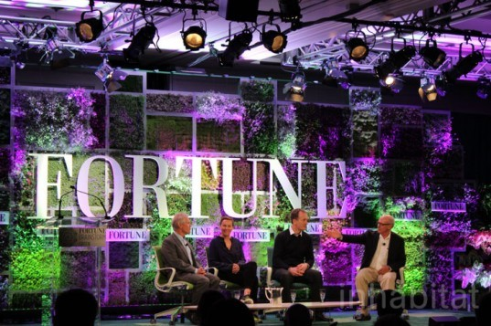 fortune brainstorm green, fortune, fortune green, fortune magazine, brainstorm green, green design, green business