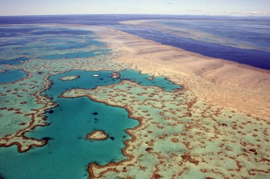 great barrier reef, water issues, water pollution, unesco, united nations, australia water