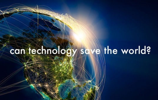 can tech save the world, technology and climate change, technology and global warming, life saving inventions, eco innovations, drones, genetic engineering, water issues, recycling, environmental damage, tech solutions for a changing world, global issues