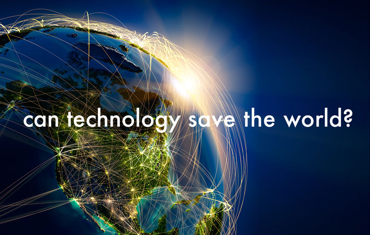 how innovation saves the world On october 16-17 2018 in london, the world agri-tech innovation summit will showcase the latest innovations and agtech intelligence including gene-editing.