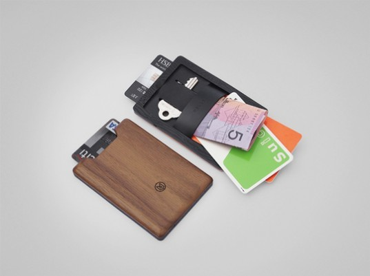 union wallet, the union wallet, wood wallet, eco wallet, eco accessories, slim wallets, wood card holder