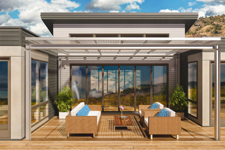 Blu homes unveils southern california breezehouse prefab for Dwell houses