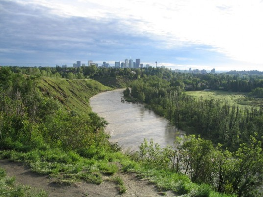 green design, eco design, sustainable design, Alberta flooding, Calgary flooding, superstorms, natural disasters