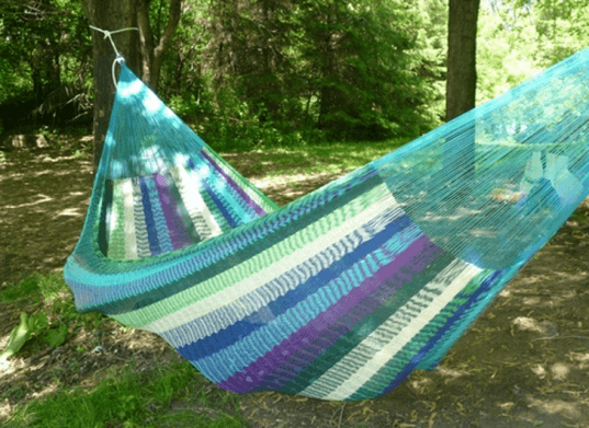 Ethical Hammocks from Mexico, Colombia, and the Caribbean
