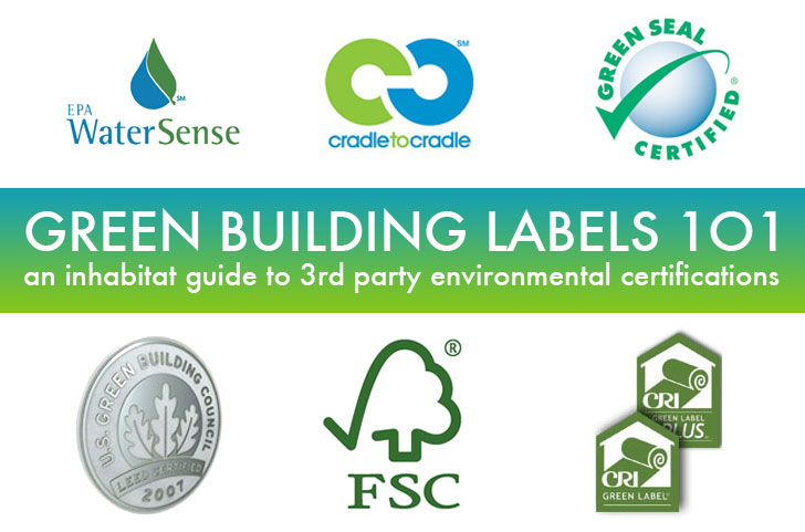 Green Building Labels 101 An Inhabitat Guide To Third Party
