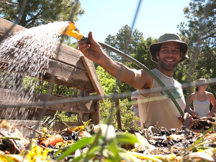 Permaculture Gardening Course
